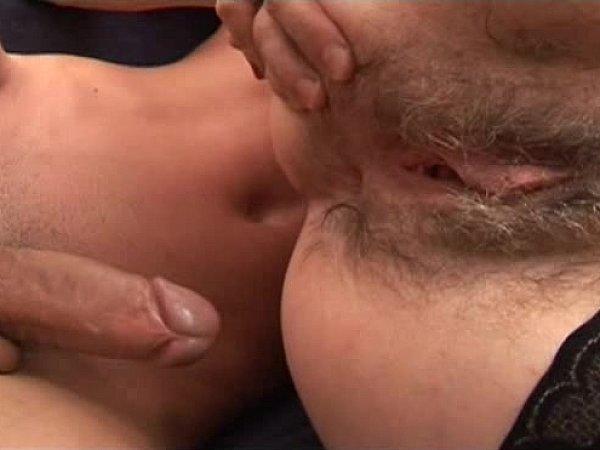 Порно с очень худой женщиной интересно