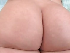 Busty Thick Ass Nympho Coffee Brown