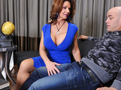 Deauxma & Derrick Pierce in Seduced by a Cougar