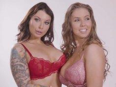 We Like Girls – Ivy Lebelle & Lena Paul