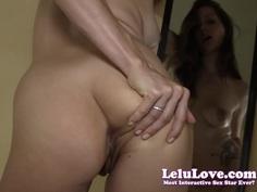 Lelu Love - Asshole Worship Jerkoff Encouragement